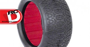 AKA - EVO Chain Link Rear Buggy Tires copy