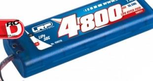 LRP - LiPo Hyper Pack Multi Plug Hardcase_1 copy
