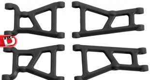 RPM - Front & Rear A-arms for the Helion Animus 18SC 18TR copy