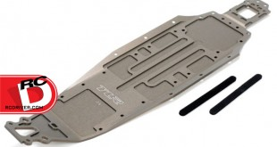 TLR - 22 2.0 -2.5mm Lightweight Chassis