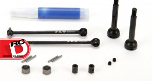 TLR - Front and Rear CVA Driveshaft Sets for the 22-4_2 copy