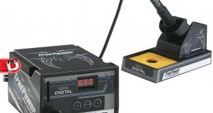 TrakPower - TK955 Digital Soldering Station copy