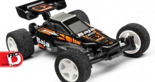 HPI - Q32 Baja Buggy copy