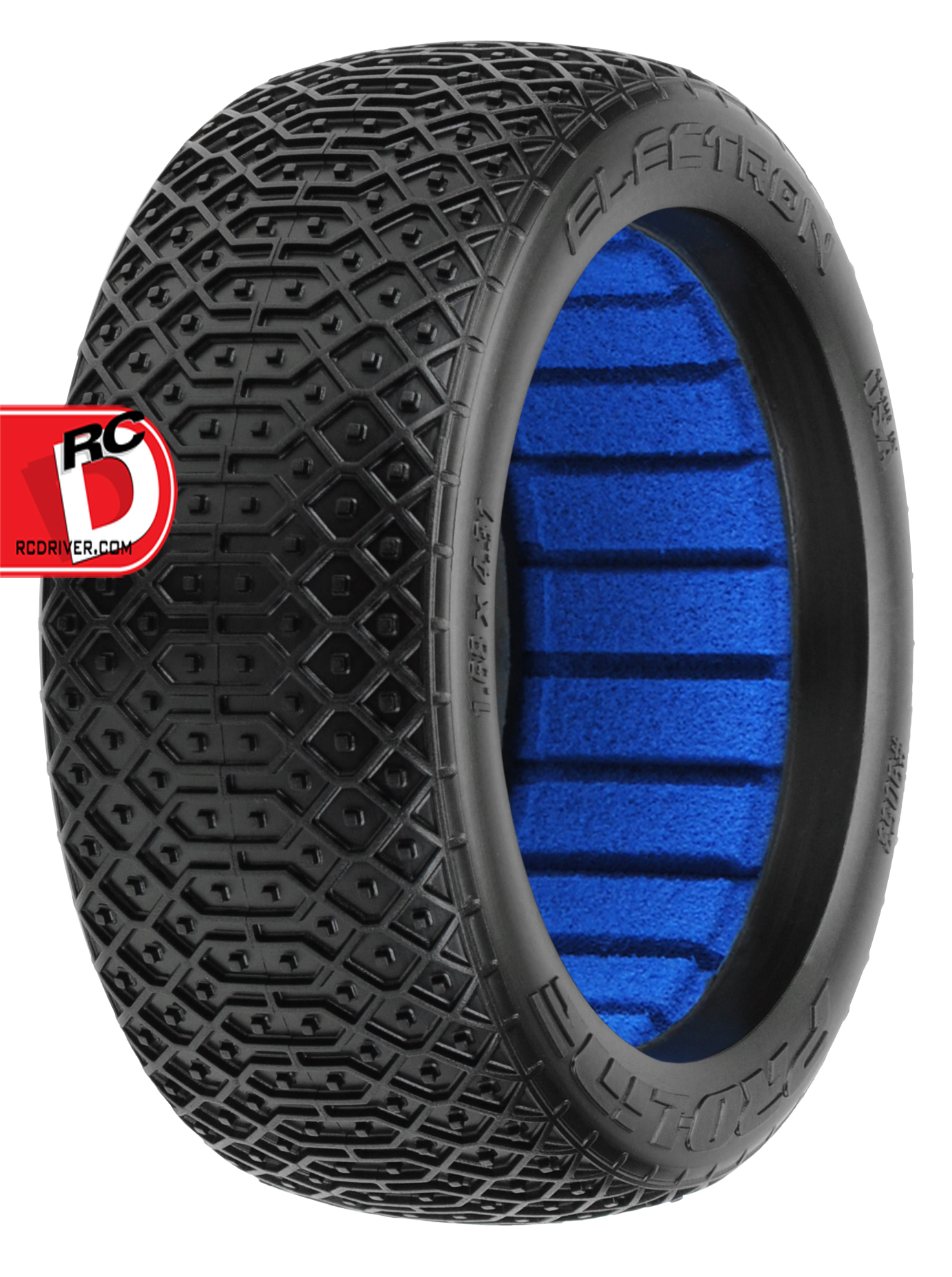 Pro Line Electron 1 8 Off Road Buggy Tires