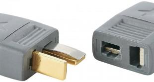 Star Plug - Star Plug T-Style High Current Connector copy