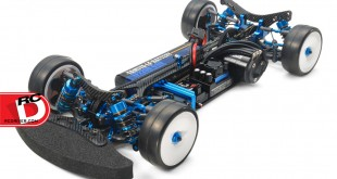 Tamiya - TRF419 Touring Car