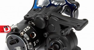 Team Associated - 3-Gear Transmission for the B5M copy