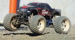 Review: CENRacing Colossus GST-E Monster Truck