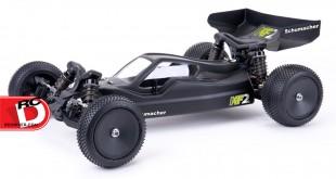 Schumacher Cougar KF2 copy