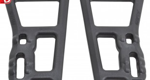 RPM - Rear A-arms for the Helion Dominus SC, SCv2 & TR copy