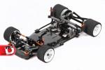 Serpent - S120 LTR Pan Car