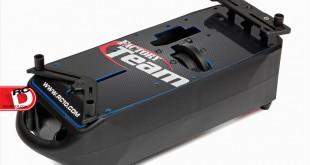 Team Associated - Factory Team Compact Starter Box copy