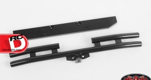 RC4wd - Rampage Rear Double Tube Bumper for Trail Finder 2 copy