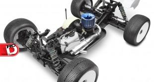 Tekno RC - NT48.3 Competition Nitro Truggy Kit_1