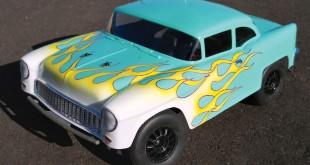 RCD Paint Plus: Parmas Baja Fifty Five