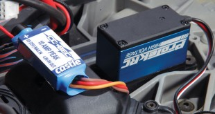 RCD Electric: Where Does All the Power Go?