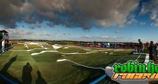 Robin Hood Raceway