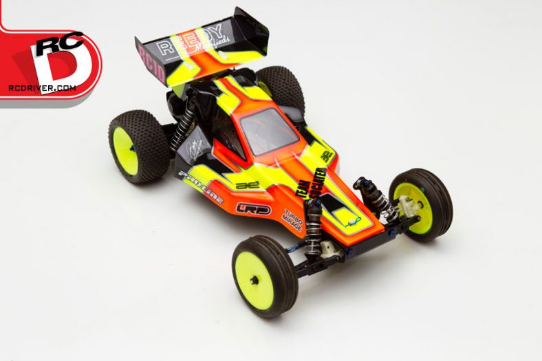 Giving The Rc10 World S Car Re Release The Factory Team