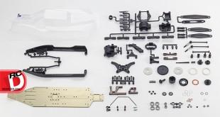 Kyosho - RZ6 Shaft Drive Conversion Kit_1 copy