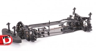 Schumacher - Mi6 1-10th Competition Touring Car copy
