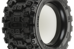 Pro-Line - Badlands MX28 2.8 (Traxxas Style Bead) All Terrain Truck Tires