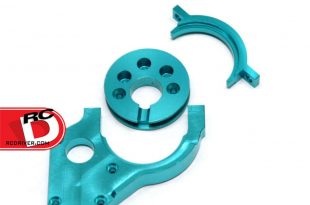 STRC - CNC Machined Aluminum Option Parts for Axial RR10 Bomber and Wraith (2) copy
