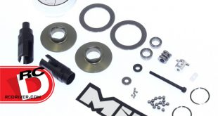 MIP - Super Diff Bi-Metal Diff Kit For All B5 and B6 Series Vehicles copy