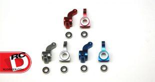 STRC - CNC Machined Aluminum Suspension Option Parts for Arrma Granite-Raider-Vorteks and Fury_4 copy