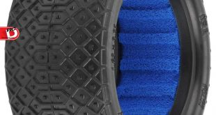 """Pro-Line - Electron Lite 2.2"""" Off-Road Buggy Rear Tires"""
