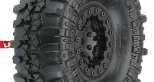 Pro-Line - Interco TSL SX Super Swamper XL 1.9 and 2.2 G8 Rock Terrain Truck Tires Mounted_1