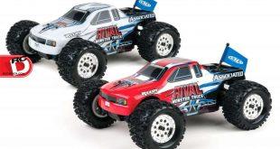 Team Associated - Rival 1-18 Monster Truck RTR_1 copy