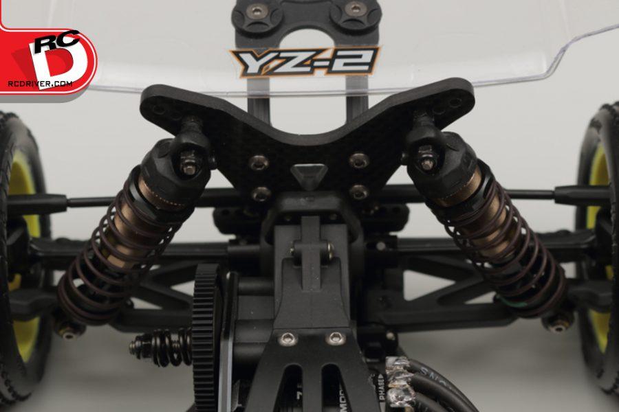 Yokomo_YZ2_Shocks