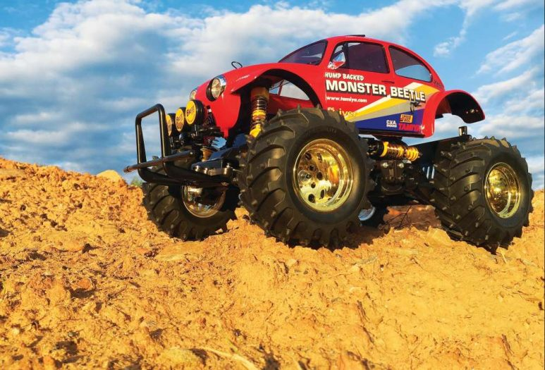 Tamiya Monster Beetle Review Rc Driver