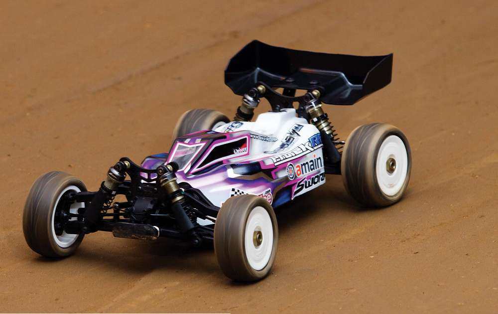 Sworkz S12 1m 2wd Off Road Buggy