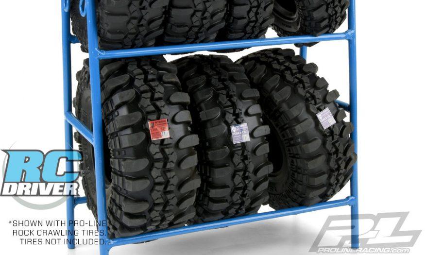The Following Tires Are Featured On Pro Line Tire Rack Main Picture 10118 14 Bfgoodrich Baja T A Kr2 1 9 G8 Rock Terrain Truck W Memory Foam