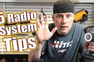 5 Easy Tips For Better Radio Gear Performance