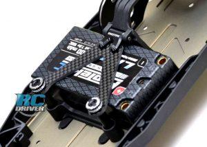 Exotek 22 4.0 Carbon Fiber LiPo Battery Strap-2