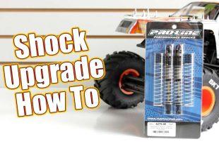 Pro-Line PowerStroke XT Shocks