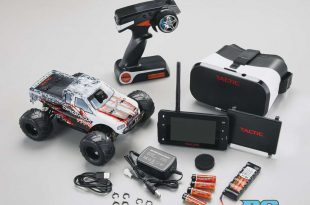 Dromida Electric 4WD RTR FPV Packs