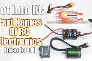 RC Electronic Basics