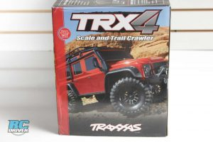 Traxxas TRX4