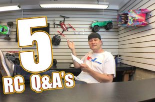 RC Q&A Video