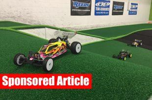 Pro-Line Racing Carpet Tires