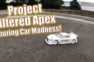 Team Associated Apex TC
