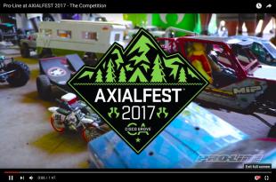 Pro-Line at AXIALFEST