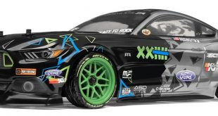 RS4 Sport 3 Drift