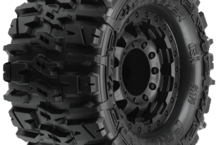 """Trencher 2.8"""" All Terrain Tires Mounted"""