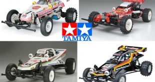 Tamiya Re-Releases