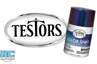 Testors craft color