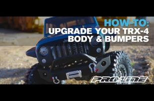 Pro-Line HOW TO